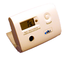 Carbon Monoxide Monitors